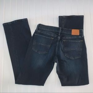 Lucky Brand Sweet Boot Jeans 4